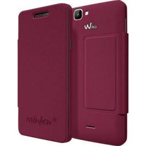 Wiko WIFLF0039 - Coque arrière pour Rainbow 4G