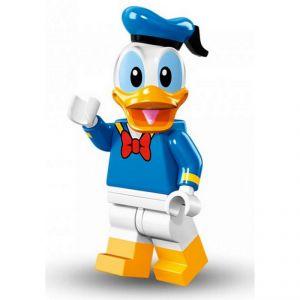 Lego Figurine Serie Disney : Donald Duck