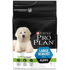 Purina Proplan Large Robust Puppy OptiStart Poulet 12 kg