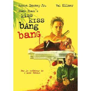 Kiss Kiss : Bang Bang - de Shane Black