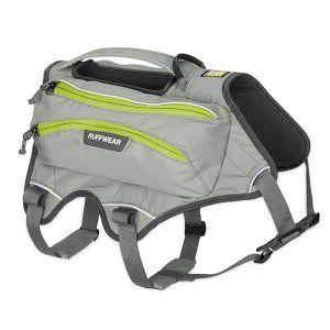 Ruffwear Singletrak Pack - Sac à dos de randonnée pour chien