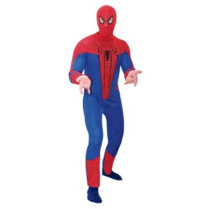 Déguisement The Amazing Spiderman (taille 52-54)