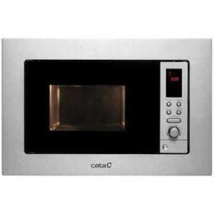 Cata MC20D - Micro-ondes encastrable avec fonction grill