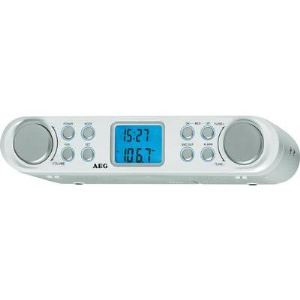 AEG KRC 4344 - Radio de cuisine à encastrer