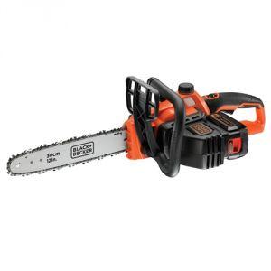 Black & Decker GKC3630L20 - Tronçonneuse électrique sans fil