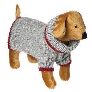 Doggy Things Pull irlandais pour chien