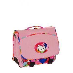Sanrio Cartable pour fille Hello Kitty 38 cm