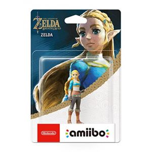 Nintendo Amiibo The Legend of Zelda Scholar
