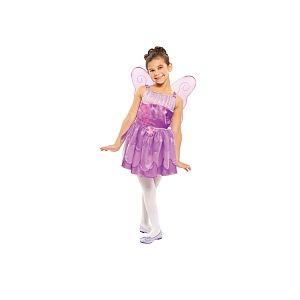 Dream Dazzlers - Robe de fée papillon violet