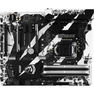 MSI Z270 KRAIT GAMING - Carte mère Socket 1151