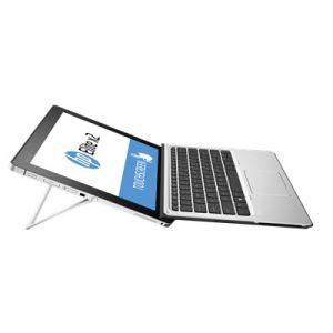"""HP Elite x2 1012 G1 (L5H14EA) - Tablette tactile 12"""" 256 Go sous Win 10 avec clavier de voyage"""