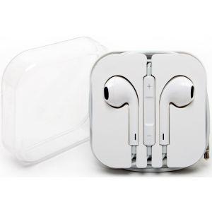 MD827ZM/A - Écouteurs EarPods avec télécommande et micro pour iPod, iPhone et iPad
