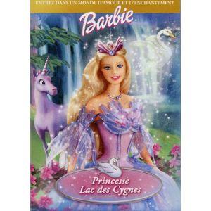 Barbie : Le lac des cygnes
