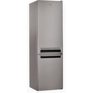 Whirlpool BSNF 9452 OX - Réfrigérateur combiné