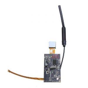 Hubsan Récepteur FPV 5.8Ghz Caméra H107D-A04