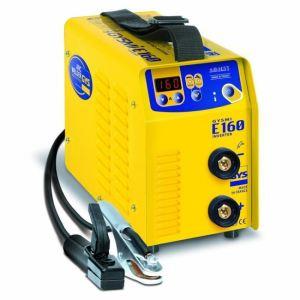 GYS GYSMI E160 - Poste de soudure à électrode inverter (016002)