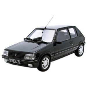 Otto mobile OT561 - Peugeot 205 Gentry 1991 - Echelle 1/18