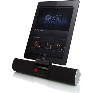 Psyc Mako - Docking Station Bluetooth avec haut-parleur