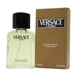 Versace L'Homme - Eau de toilette
