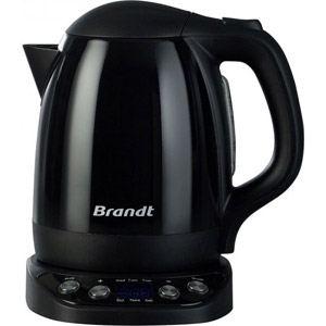 Brandt BO1200EN - Bouilloire électrique à température variable 1,2 L