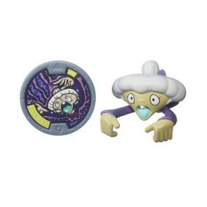 Hasbro figurine princesse poppy trolls 22 cm comparer for Porte medaillon yo kai watch