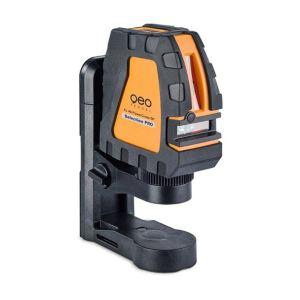 Geo Fennel FL 40-PowerCross SP - Laser croix automatique jusqu'à 30 m avec support