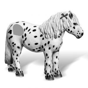 Ravensburger 00372 - Figurine Poney Appaloosa Tiptoi