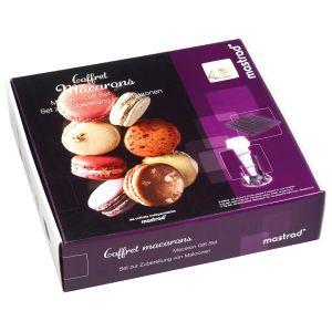 Mastrad F45365 - Coffret Macarons