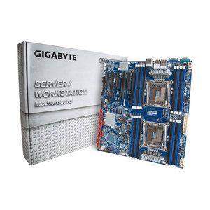 GigaByte MD70-HB1 - Carte mère Socket LGA 2011-3