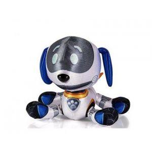 Spin Master Peluche Chien robot Pat Patrouille 17 cm