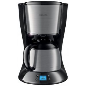 Philips HD7479/20 - Cafetière isotherme programmable Daily Collection