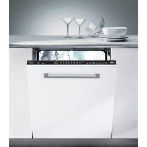 Candy CDI2D36 - Lave-vaisselle intégrable 10 couverts