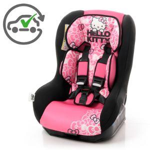 Osann Safety Plus NT Hello Kitty - Siège auto groupe 0+/1
