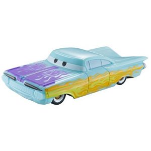 Mattel Voiture Disney Cars Color Changers : Ramone