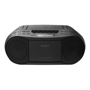 Sony CFD-S70 - Boombox