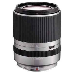 Tamron 14-150mm f/3.5-5.8 Di III : Objectif compact zoom