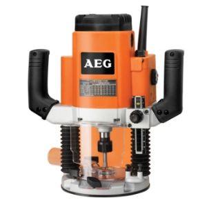 AEG OF2050E - Défonceuse 2050W