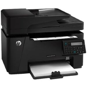 HP LaserJet Pro M127f - Imprimante laser multifonctions Fax