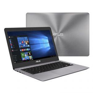 """Asus Zenbook UX310UA-FC106R - 13.3"""" avec Core i7-6500U 2,5 GHz"""
