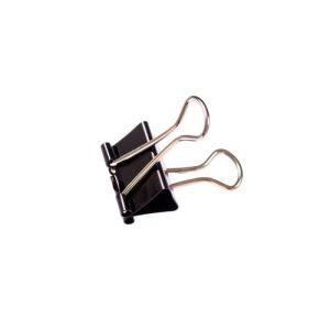 Pince double clip 42 mm (Lot de 10)