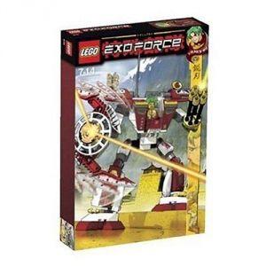 Lego 8102 - Exoforce : Blade Titan