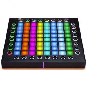 Novation Launchpad Pro - Contrôleur à pads MIDI série Launchpad