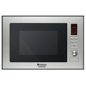 Hotpoint FMO2221XHA - Micro-ondes encastrable avec fonction grill