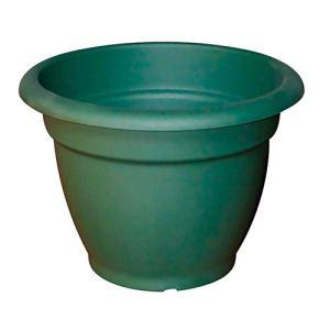 bac a fleurs en resine vert comparer 65 offres. Black Bedroom Furniture Sets. Home Design Ideas