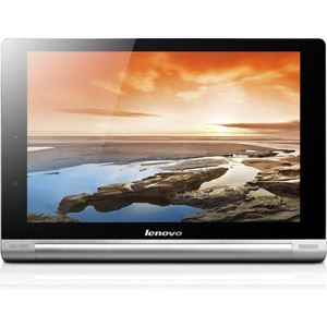 "Lenovo Yoga Tablet 10 HD+ (B8080) - Tablette tactile 10.1"" 16 Go sous Android 4.3"