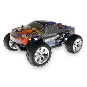 jouet monster truck comparer 215 offres. Black Bedroom Furniture Sets. Home Design Ideas