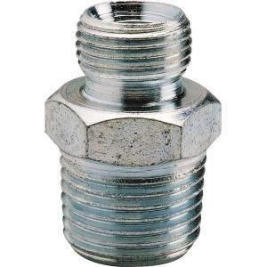 CBM RAC05012 - Nipple 3-8 conique-1-4 Gaz