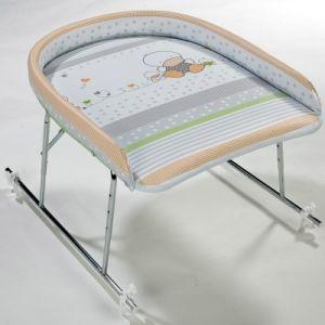 Geuther 4815 - Table à langer à fixer sur un support