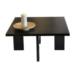 Table basse carré Milano