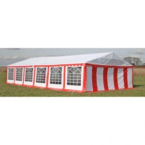 VidaXL 40155 - Toile de rechange pour tente de réception 12 x 6 m
